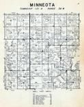 Minnesota Township, Jackson County 1951